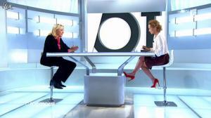 Caroline Roux dans C Politique - 07/10/12 - 11
