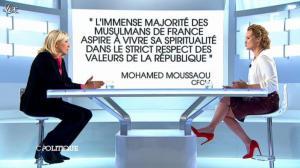 Caroline Roux dans C Politique - 07/10/12 - 12