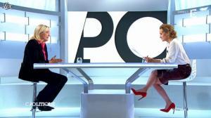Caroline Roux dans C Politique - 07/10/12 - 13