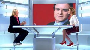 Caroline Roux dans C Politique - 07/10/12 - 14