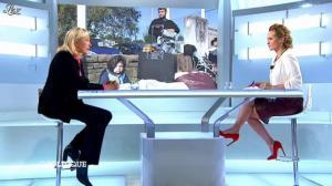 Caroline Roux dans C Politique - 07/10/12 - 17