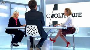 Caroline Roux dans C Politique - 07/10/12 - 18
