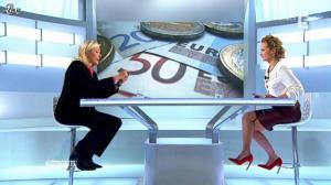Caroline Roux dans C Politique - 07/10/12 - 24