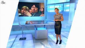 Caroline Roux dans C Politique - 09/09/12 - 05