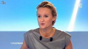 Caroline Roux dans C Politique - 09/09/12 - 06
