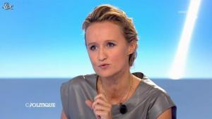 Caroline Roux dans C Politique - 09/09/12 - 08