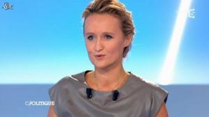 Caroline Roux dans C Politique - 09/09/12 - 09
