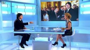 Caroline Roux dans C Politique - 09/09/12 - 10