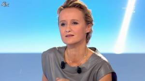 Caroline Roux dans C Politique - 09/09/12 - 15