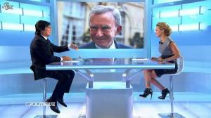 Caroline Roux dans C Politique - 09/09/12 - 22