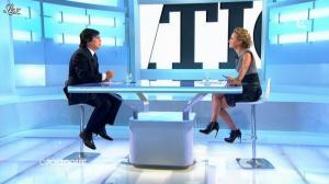 Caroline Roux dans C Politique - 09/09/12 - 23