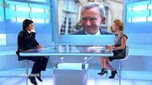 Caroline Roux dans C Politique - 09/09/12 - 25
