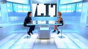 Caroline Roux dans C Politique - 09/09/12 - 55