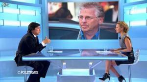 Caroline Roux dans C Politique - 09/09/12 - 57