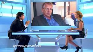 Caroline Roux dans C Politique - 09/09/12 - 60