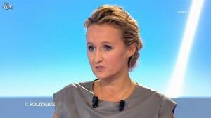Caroline Roux dans C Politique - 09/09/12 - 64