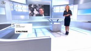 Caroline Roux dans C Politique - 14/10/12 - 01