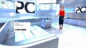 Caroline Roux dans C Politique - 16/09/12 - 01