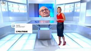 Caroline Roux dans C Politique - 16/09/12 - 05