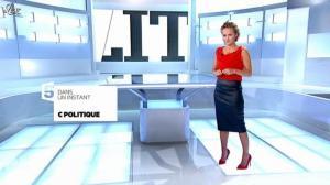 Caroline Roux dans C Politique - 16/09/12 - 06