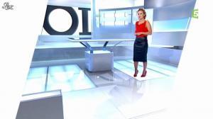 Caroline Roux dans C Politique - 16/09/12 - 07