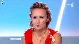 Caroline Roux dans C Politique - 16/09/12 - 13