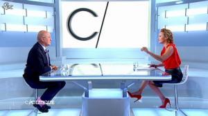 Caroline Roux dans C Politique - 16/09/12 - 14