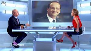 Caroline Roux dans C Politique - 16/09/12 - 15