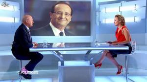 Caroline Roux dans C Politique - 16/09/12 - 16