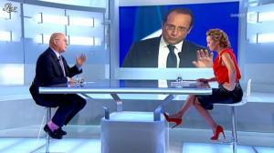 Caroline Roux dans C Politique - 16/09/12 - 18