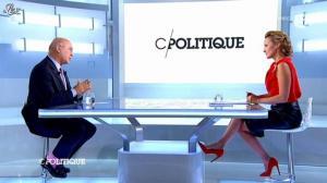 Caroline Roux dans C Politique - 16/09/12 - 20