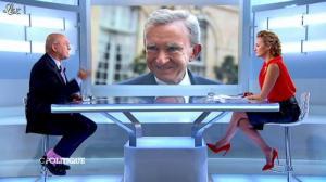 Caroline Roux dans C Politique - 16/09/12 - 26