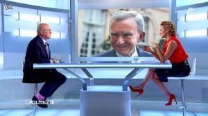 Caroline Roux dans C Politique - 16/09/12 - 27