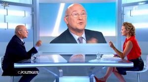 Caroline Roux dans C Politique - 16/09/12 - 28