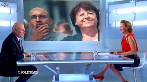 Caroline Roux dans C Politique - 16/09/12 - 29