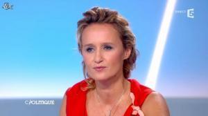 Caroline Roux dans C Politique - 16/09/12 - 32