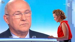 Caroline Roux dans C Politique - 16/09/12 - 36