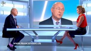Caroline Roux dans C Politique - 16/09/12 - 37