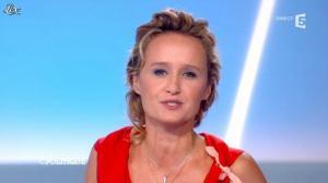 Caroline Roux dans C Politique - 16/09/12 - 40