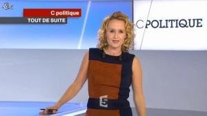 Caroline Roux dans C Politique - 21/10/12 - 03