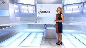 Caroline Roux dans C Politique - 21/10/12 - 04