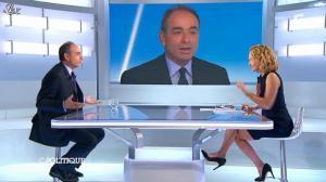 Caroline Roux dans C Politique - 21/10/12 - 08