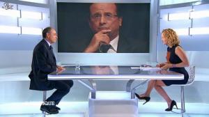 Caroline Roux dans C Politique - 21/10/12 - 10