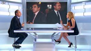 Caroline Roux dans C Politique - 21/10/12 - 12