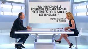 Caroline Roux dans C Politique - 21/10/12 - 13