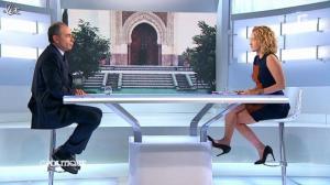 Caroline Roux dans C Politique - 21/10/12 - 15
