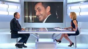 Caroline Roux dans C Politique - 21/10/12 - 18