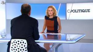 Caroline Roux dans C Politique - 21/10/12 - 19