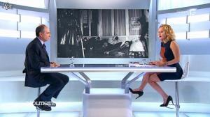 Caroline Roux dans C Politique - 21/10/12 - 22
