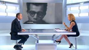 Caroline Roux dans C Politique - 21/10/12 - 23